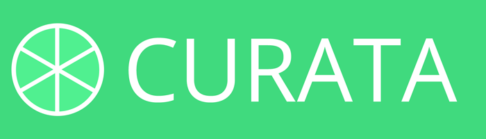 Curata Website Launch